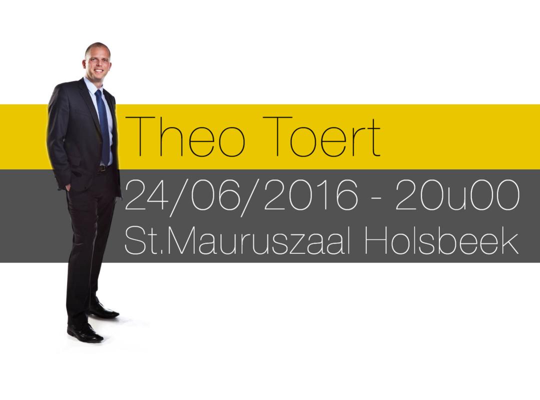 Theo Toert